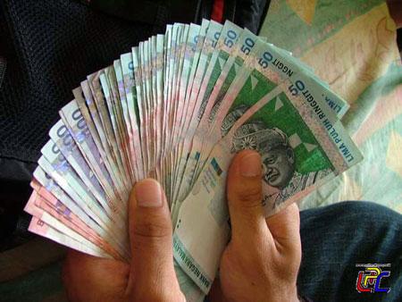 Tarikh Dan Jadual Pembayaran Gaji Kakitangan Kerajaan 2011