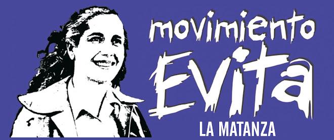 Movimiento Evita La Matanza