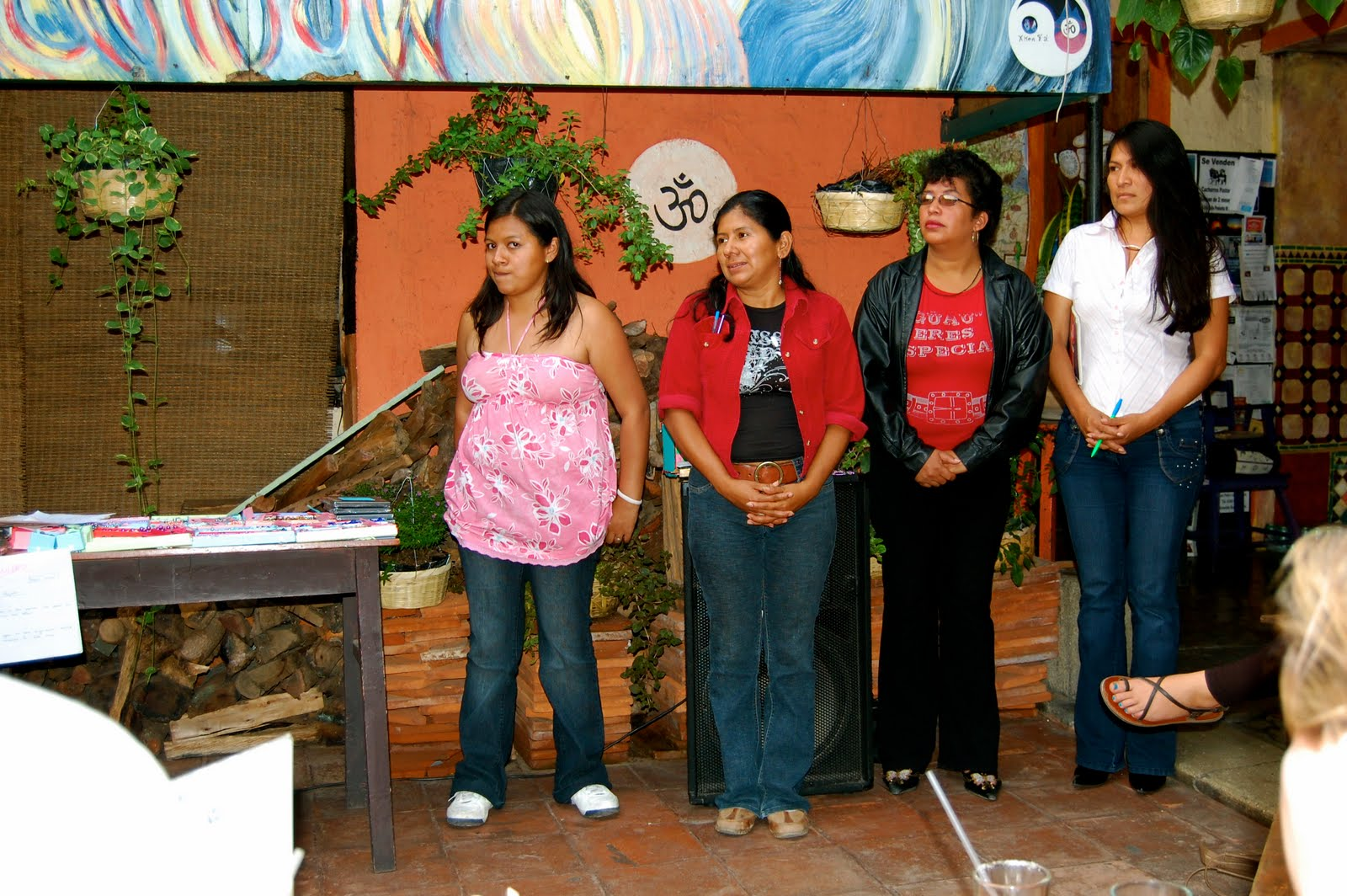 My Trip to Antigua  Guatemala  A New Sickness New Place to Volunteer