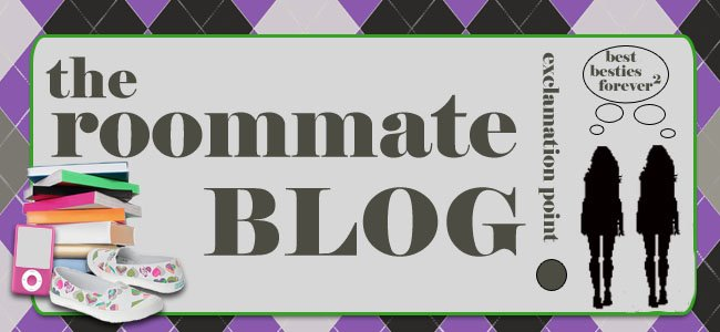 the roommate BLOG