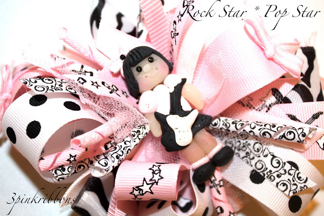 M2MG Rock Star Pop Star