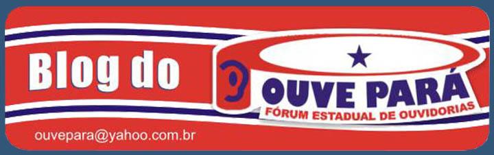OUVEPARÁ - Forum Estadual de Ouvidores