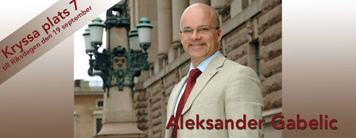 Aleksander Gabelic