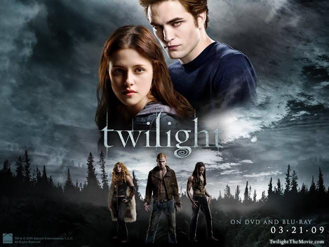 Twilight Mania