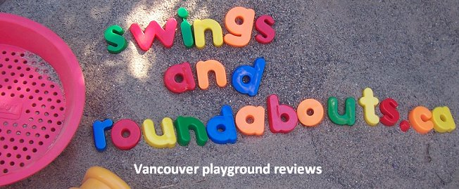 Swings and Roundabouts- Vancouver