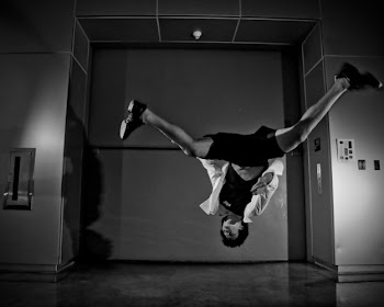 i love to dance :)