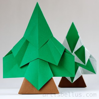 Holiday Cards - New Tree Model