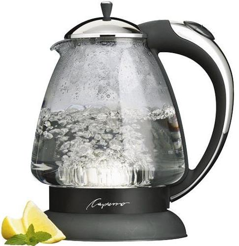 Best Electric Hot Water Kettle ~ Temporary nest tealicious