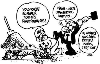 Coups de gueule !!! Fonctionnaires_charb