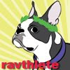 Ravelympics 08