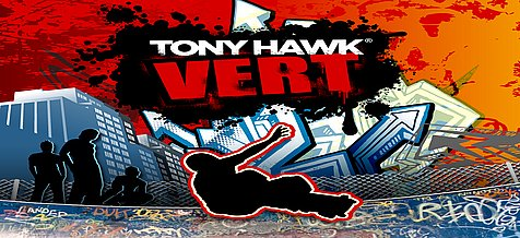 Tony Hawk Vert 1.0.0 (Game - Android) by www.alexa-com.co.cc