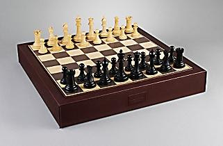 Dunhill Chess Set Collection
