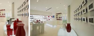 Guzzini Store