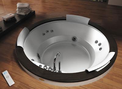Whirlpool Bath Nova from Jacuzzi