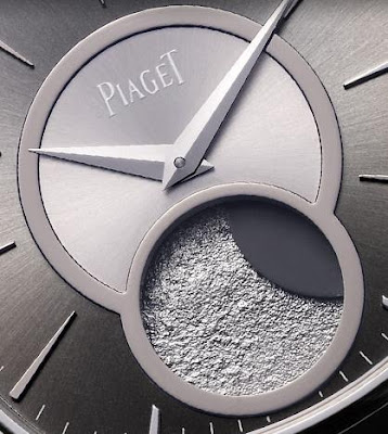 Piaget Emperador Coussin Large Moon.