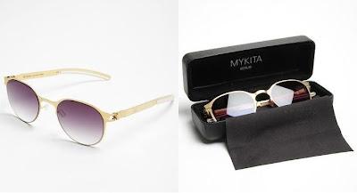 Mykita Woody Sunglasses