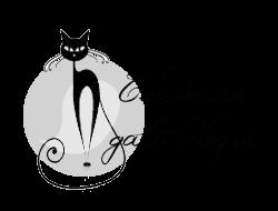 Cuaderno de un gato negro