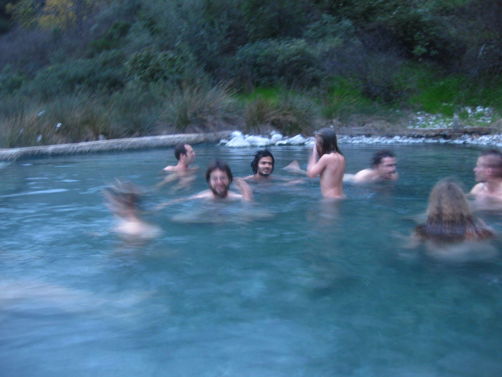 nude europe Swimming