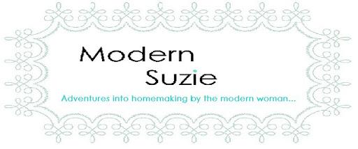 Modern Suzie