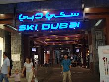 Ski Dubai 2007
