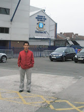 Everton Stadium 2007