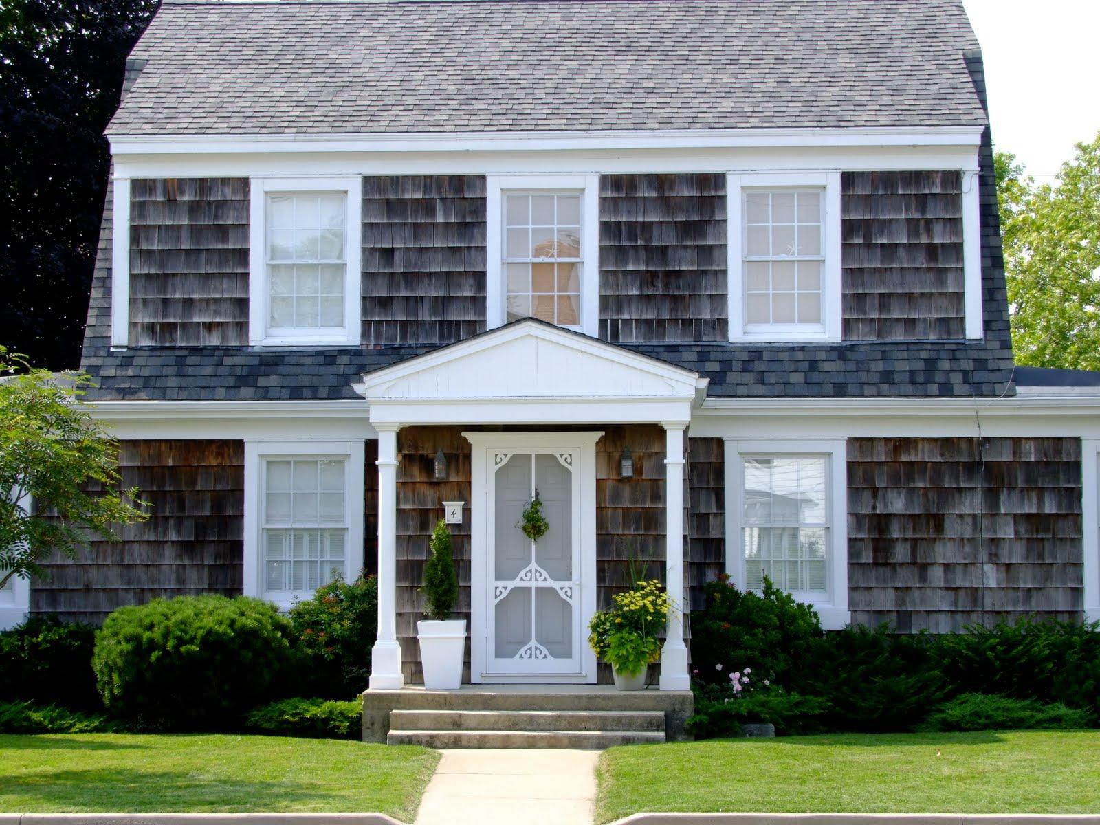 Image gallery shake house for Cedar shake house