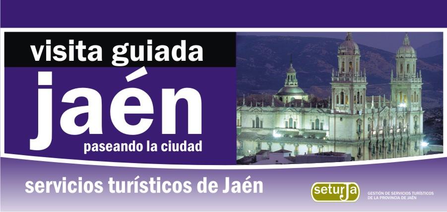 VISITAS GUIADAS JAÉN