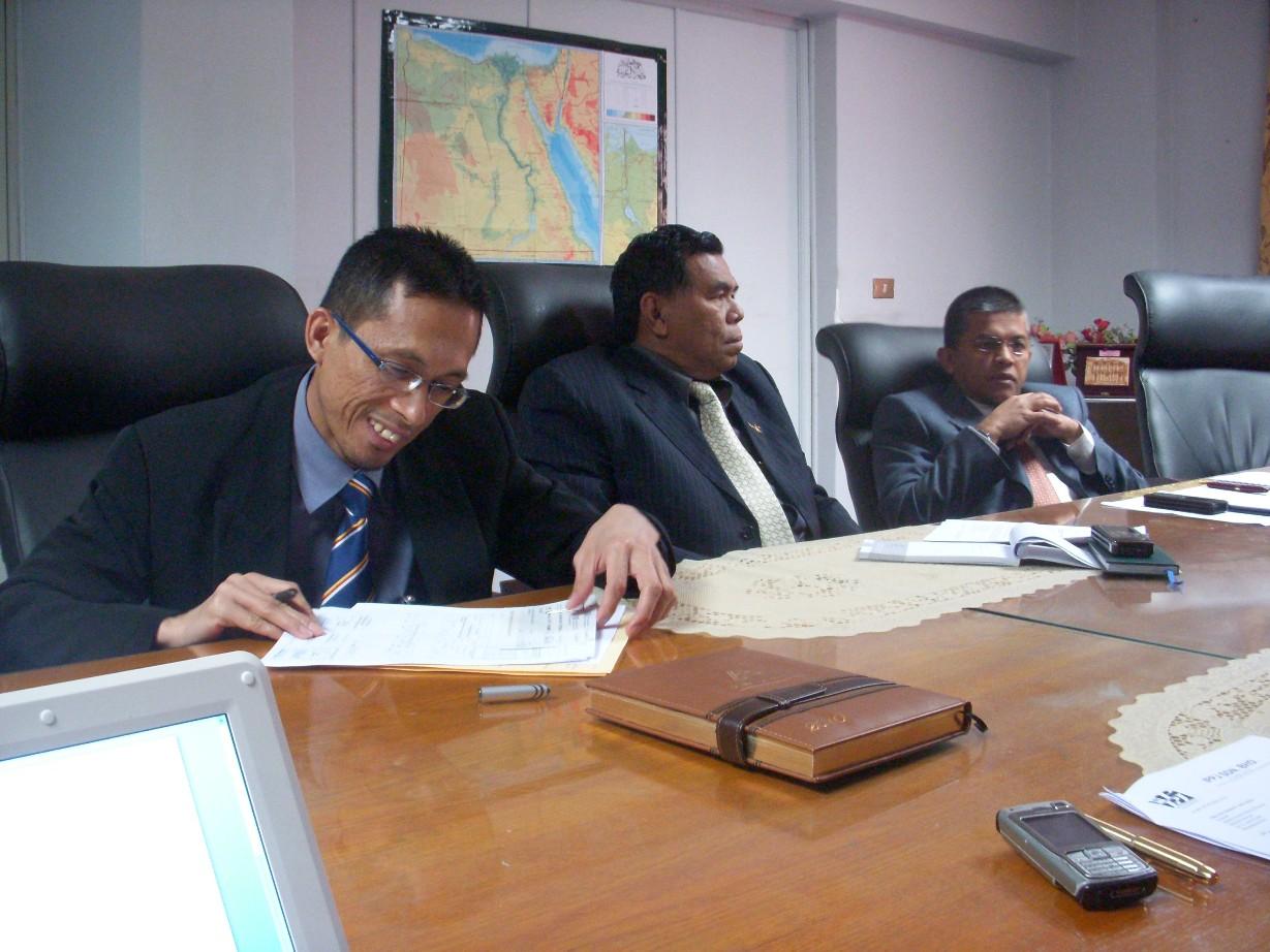 Pilihan seminar perdagangan toronto