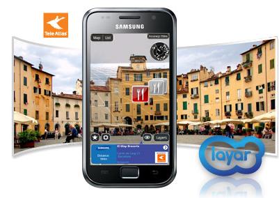 INFO: Keistimewaan Samsung Galaxy S i9000