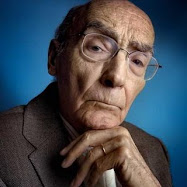 "ENTREVISTA A JOSE SARAMAGO: ""NO ME HABLEN DE LA MUERTE, PORQUE YA LA CONOZCO""..."