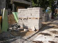 LAS CONSTRUCCIONES MEDALAGANARIAS HACEN IMPOSIBLE LA VIDA EN SITIOS RESIDENCIALES.......