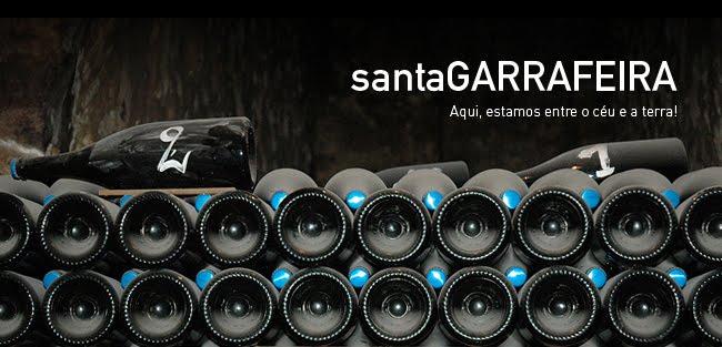 santaGARRAFEIRA