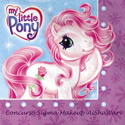 Look  My Little Pony