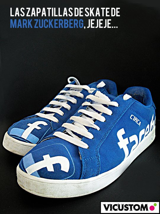 FACEBOOKZAPATILLAS