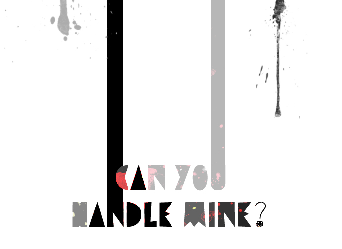 Can you handle mine?