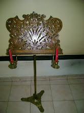 Atril original Casa Erard