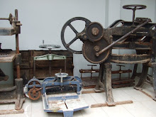 alat cetak jaman dulu
