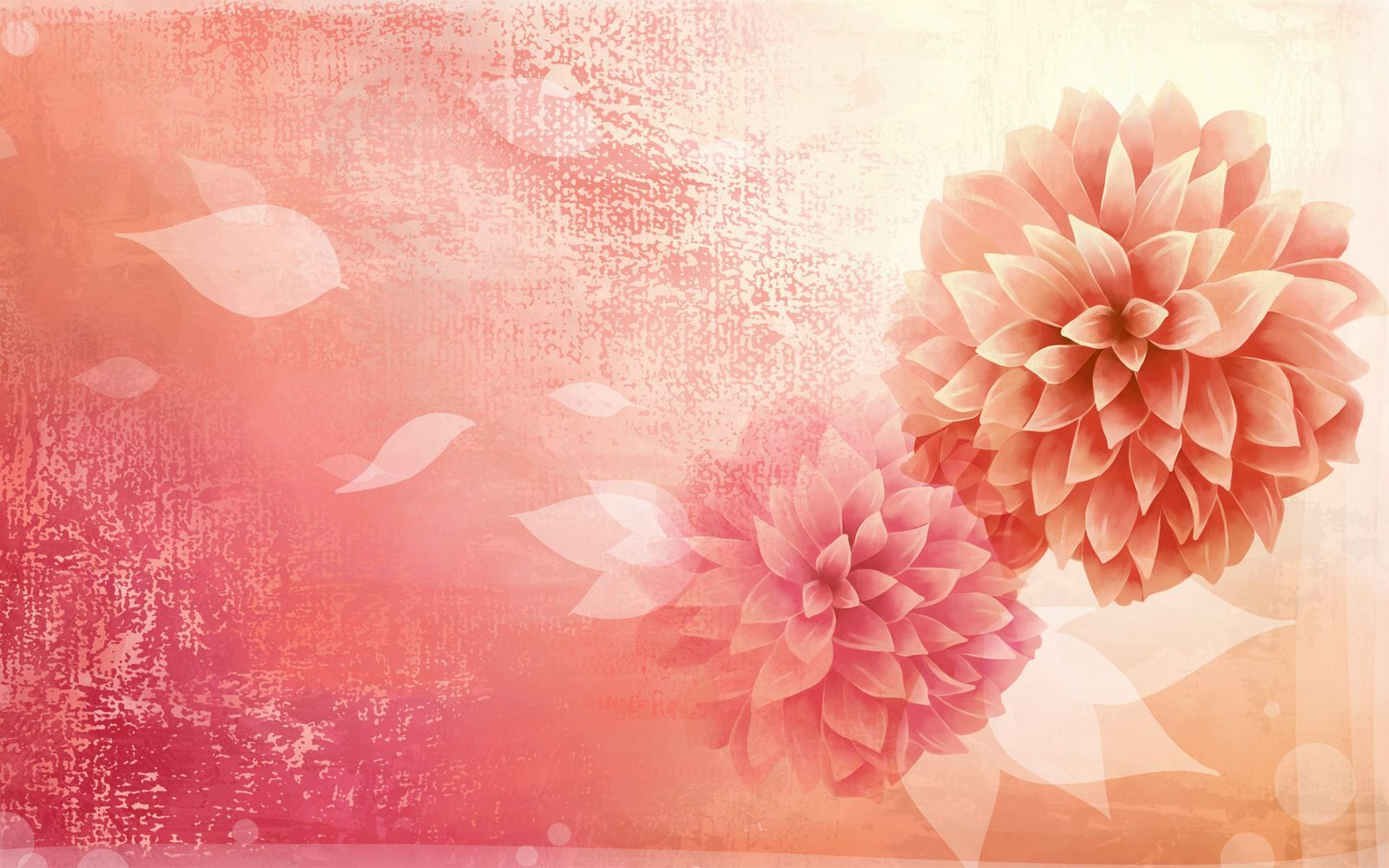 art flowers background wallpaper - photo #24
