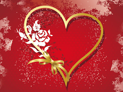Posts tagged Valentines Wallpaper – Love Heart Hot Love Heart in Red