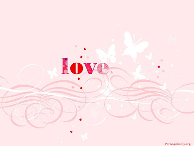 wallpaper for blogspot. Wallpapers of Love and Heart