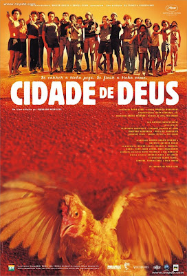 Filme Cidade de Deus 
