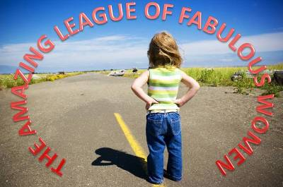 Amazing League of Fabulous Women