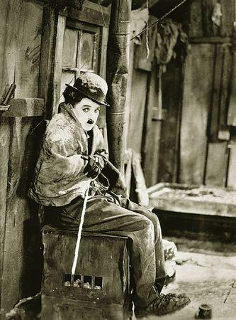 O Cavaleiro Duvidoso [1926]
