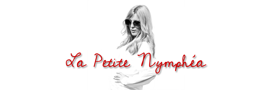 La Petite Nympha