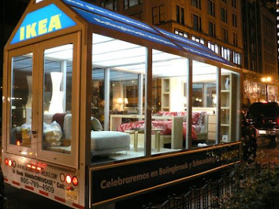 Francesca bennett 39 s blog ikea advertising - Ikea outdoor mobel ...