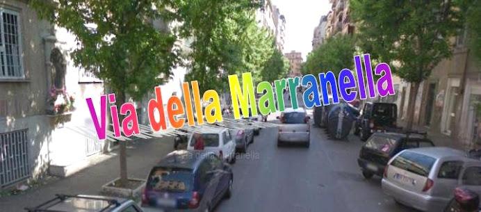 Via della Marranella