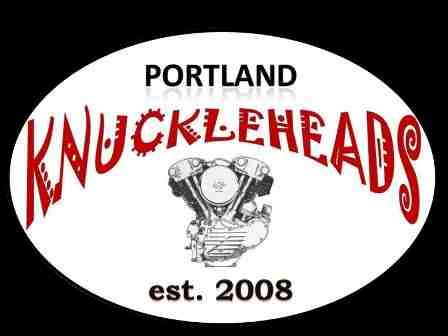 Portland Knuckleheads