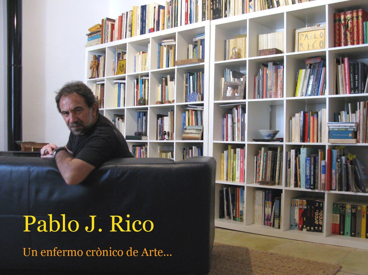 Pablo J. Rico