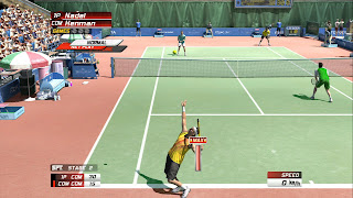 Virtua Tennis 3 Virtua Tennis 3