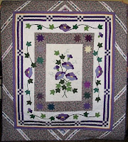 Macleay Quilters 2008 Raffle Quilt